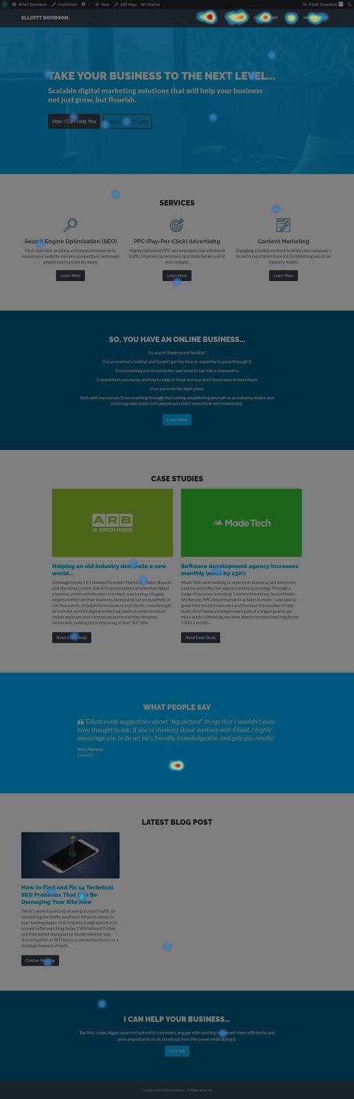 heatmap 3045740 click desktop
